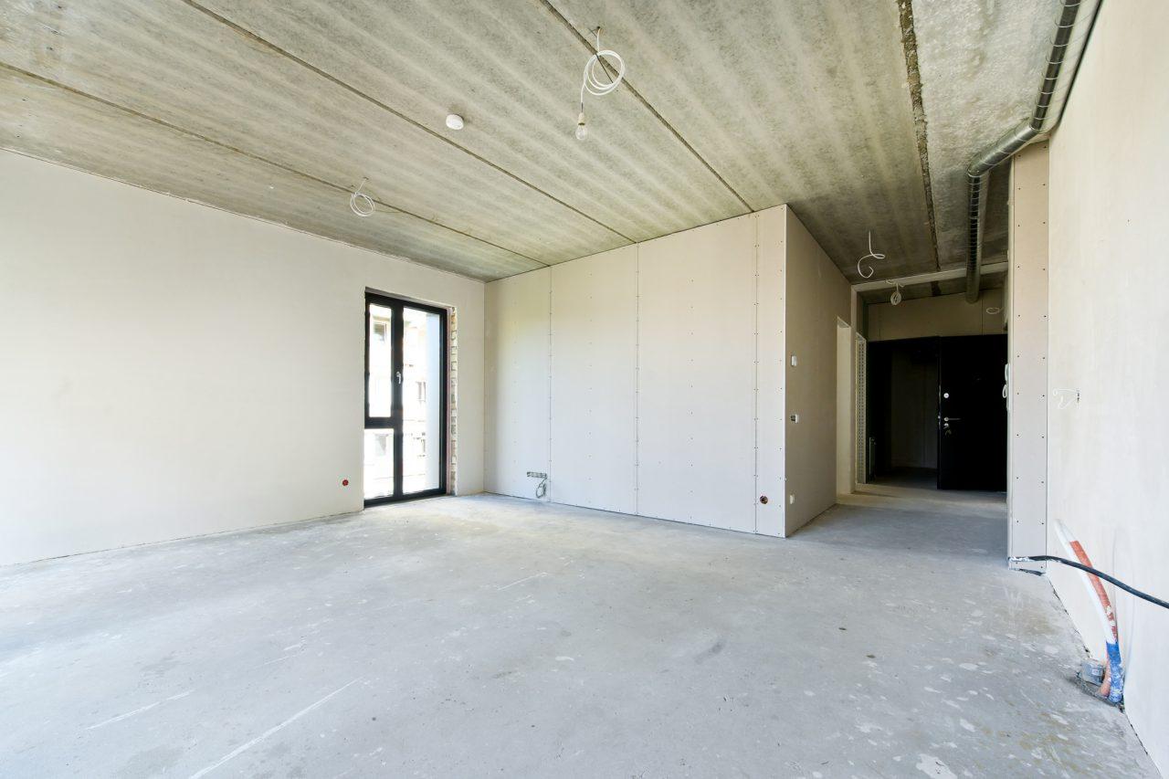 Naujos statybos butai Žaliakalnyje, Kaune